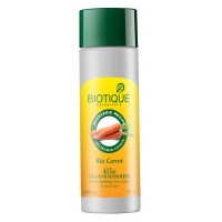 Biotique Bio Carrot Ultra Soothing Face Lotion 40+ SPF Sunscreen