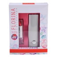 Blue Heaven Florina Glossy Lipstick + Take away Tester