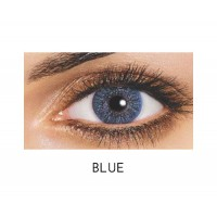 Freshlook 1 Day Lens 5 Pairs (Blue)