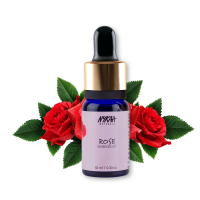 Nykaa Naturals Rose Essential Oil