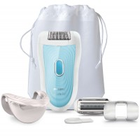 Philips BRE210/00 Epilator For Women