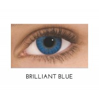 Freshlook 30 Day Lens Brilliant Blue