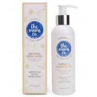The Moms Co. Natural Body Wash