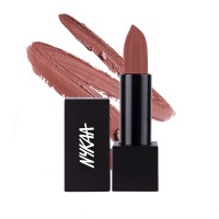Nykaa So Matte Lipstick - Caramel Margarita 20 M
