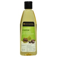 Soulflower Coldpressed Castor Carrier Oil