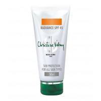 Christine Valmy Radiance SPF 45 Sun Protection