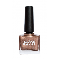 Nykaa Shimmer Nail Enamel Collection
