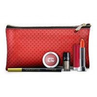 Maybelline Party Specials Kit - Coral