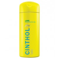 Cinthol Lime Talc (Rs 21 off)
