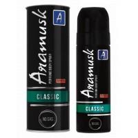 Aramusk Perfume Body Spray - Classic