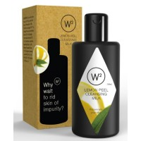 W2 Purifying Lemon Peel Cleansing Milk