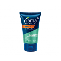 Fiama Di Wills Men Clear Skin Gel Face Wash