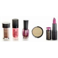 Makeup Revolution Grape Delight Combo