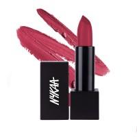 Nykaa So Matte Lipstick - Cranberry Sangria 17 M