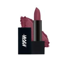 Nykaa So Matte Fall Winter Lipstick Collection