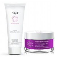 Kaya Anti Ageing Combo (Advanced Signs)