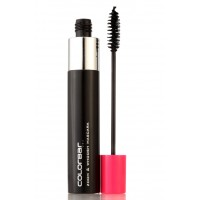 Colorbar Zoom & Whoosh Mascara Black Sin 001