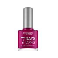 Deborah 7 Days Long Nail Enamel - 833