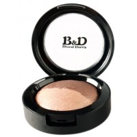 Bharat & Dorris Twin Dome Eye Shadow