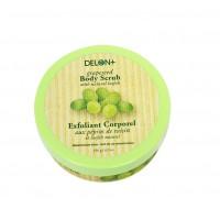 Delon Grape Seed Body Scrub