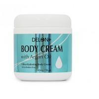 Delon Argan Oil Body Cream