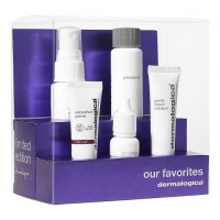 Dermalogica Our Favourities Limited Edition Gift Set