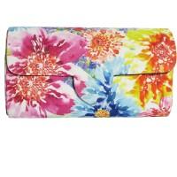 Danali Sunglasses Case - Aster Multi Print
