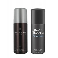 David Beckham Pack Of 2 - Signature Man And Essence