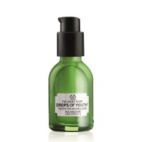 The Body Shop Drops Of Youth SPf 20 PA+++