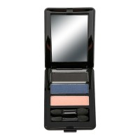 Eleanor Trio Powder Eye Shadow