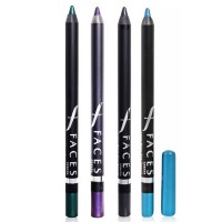 Faces Eye Pencil