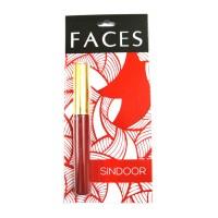 Faces Sindoor