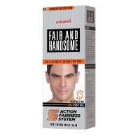 Fair & Handsome Fairness Cream
