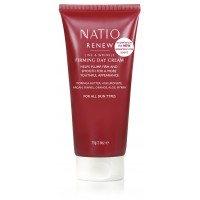 Natio Renew Firming Day Cream