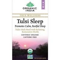 Organic India Tulsi Sleep Tea (18 Tea Bag)