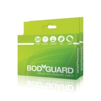 Sirona Bodyguard Mosquito Patches (Pack of 2)
