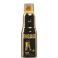 Engage Men Deodorant - Fuzz