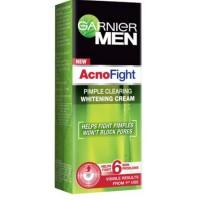 Garnier Men Acno Fight Pimple Clearing Whitening Cream