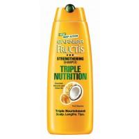 Garnier Fructis Triple Nutrition Shampoo (Rs.20 Off)