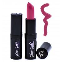 GlamGals Matte Finish Kissproof Lipstick