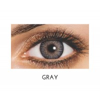 Freshlook 1 Day Lens 5 Pairs (Gray)