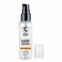 Beardo Hair Serum Fights Graying Of Hair - With Argan Oil