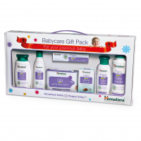 Himalaya Baby Care Baby Gift Pack