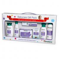 Himalaya Baby Care Baby Gift Pack