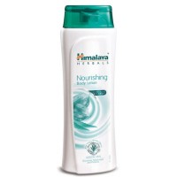Himalaya Herbals Nourishing Body Lotion