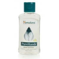 Himalaya Herbals Pure Hands- Hand Sanitizer