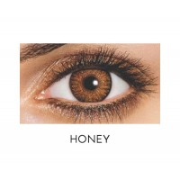 Freshlook colorblends Lens Honey
