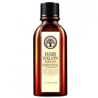Hair Salon Moroccan Argan Oil