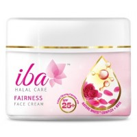 Iba Halal Care Fairness Face Cream SPF 25+