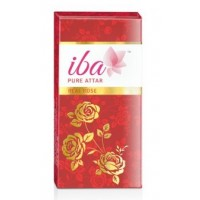 Iba Halal Care Pure Attar Real Rose
